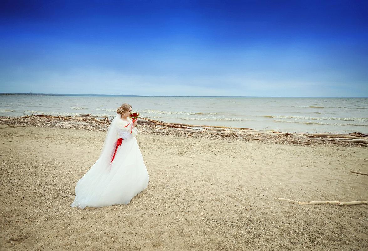 свадьба - Ольга Комарова