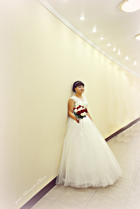 Перед свадьбой - Юлия Шишаева