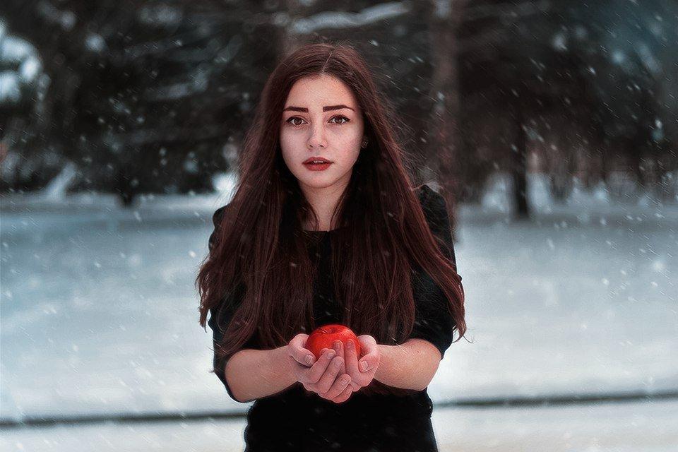 Даша - Марина Наумчук