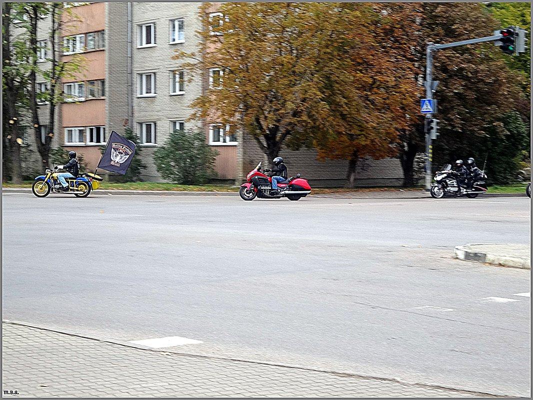 Клуб rolling freedom - Вера