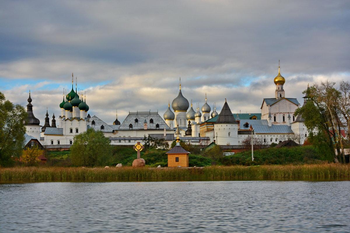 Ростовский кремль - Леонид Иванчук