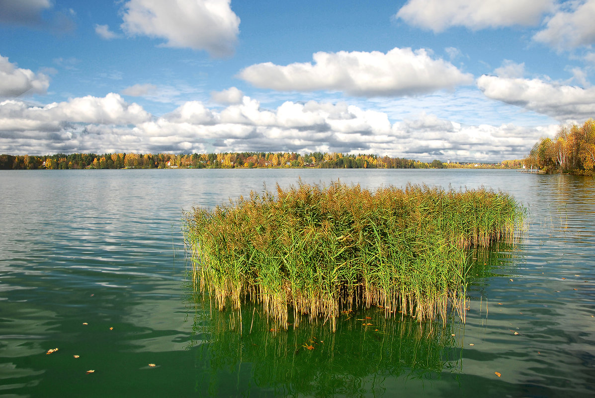 Бисерово озеро - sergej-smv