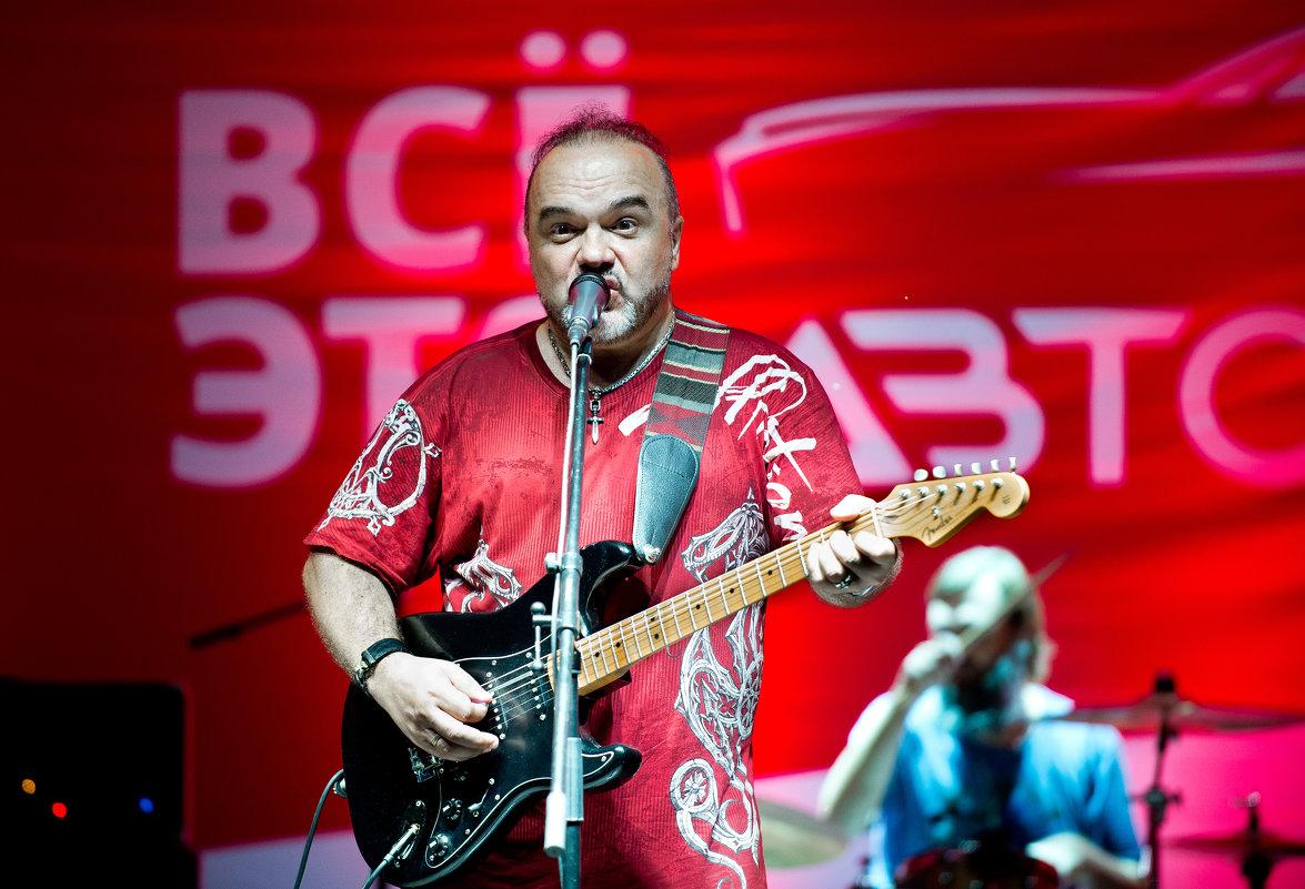 Дмитрий Варшавский - Евгений Михайленко