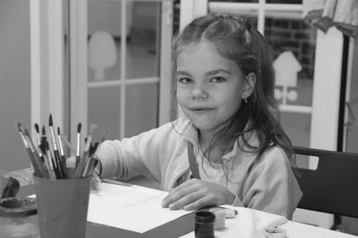 художница - Ольга