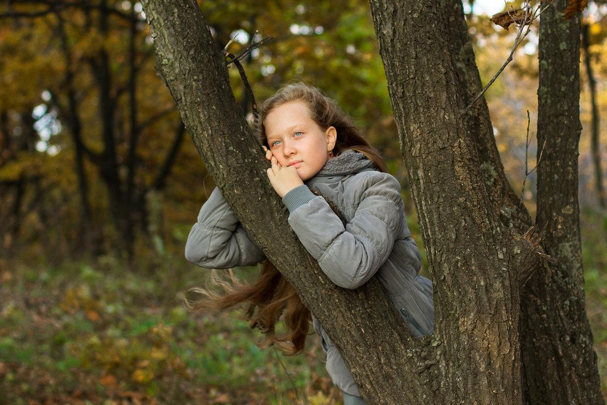Осень - К Елена