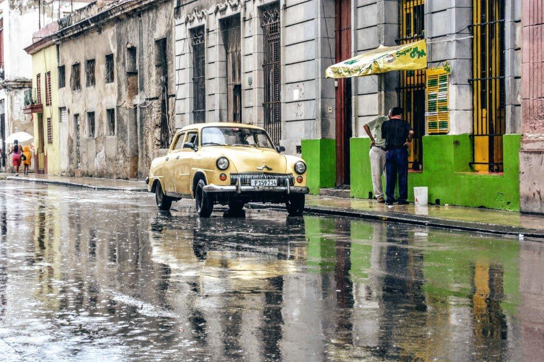 Classic car - Arman S