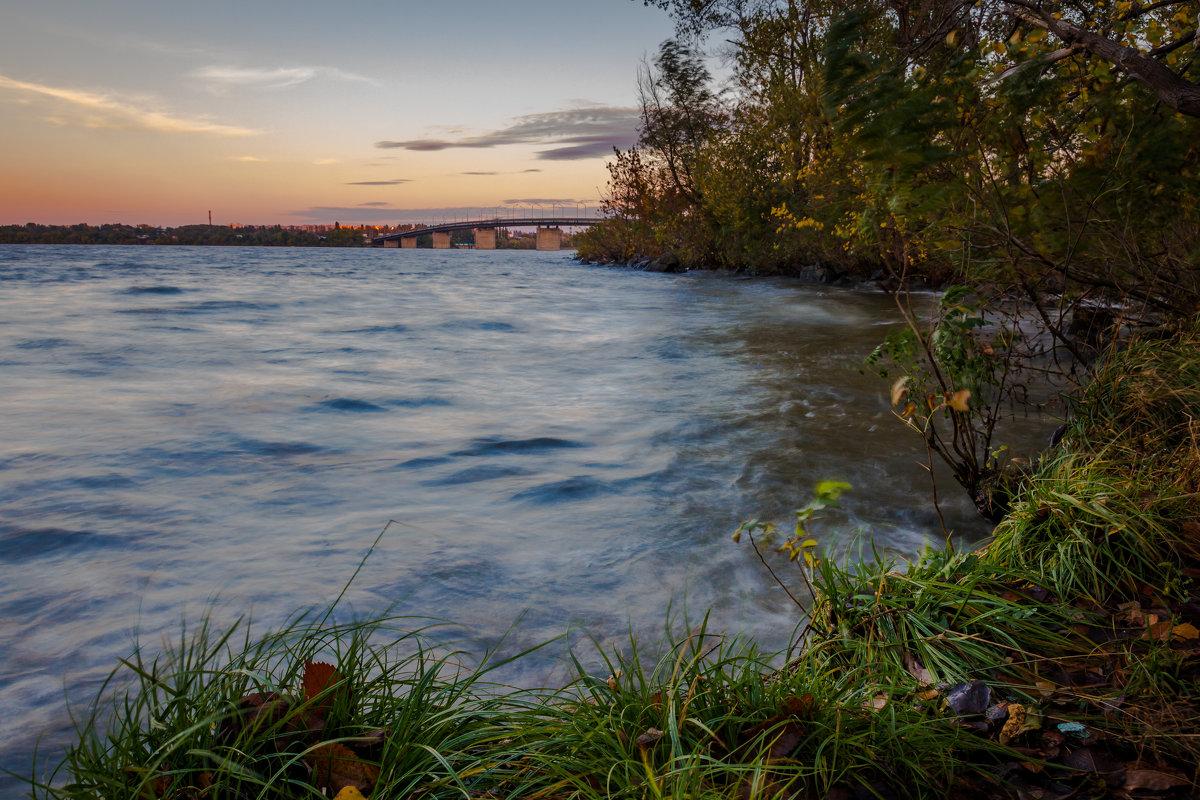 Южный мост - Artem Zelenyuk