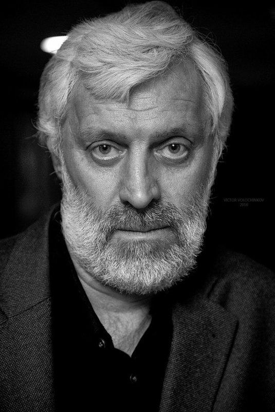 Мужской портрет - Victor Volochinkov