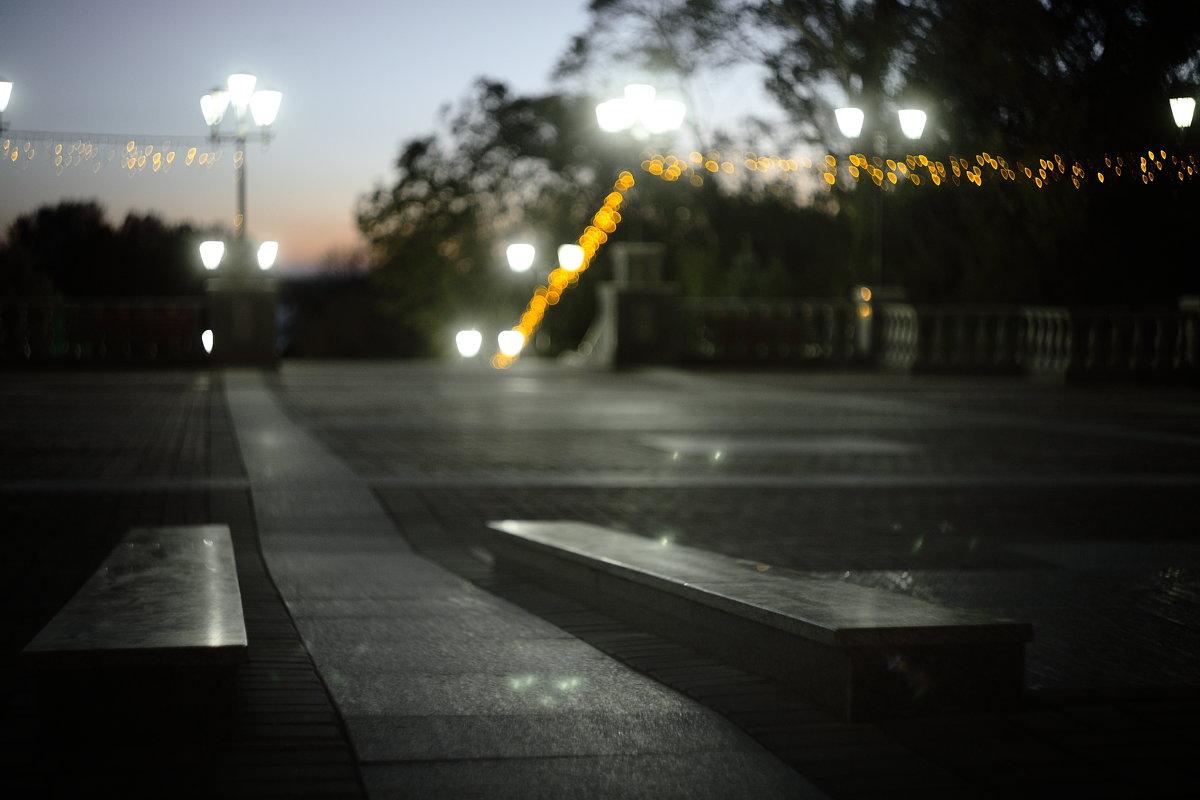Ночь - Evgenii Zlobin