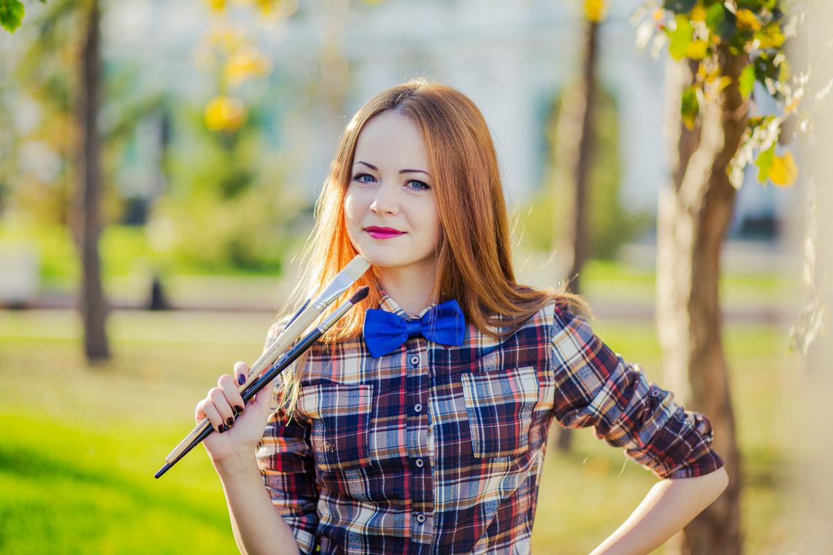 Надюша - Светлана Голик