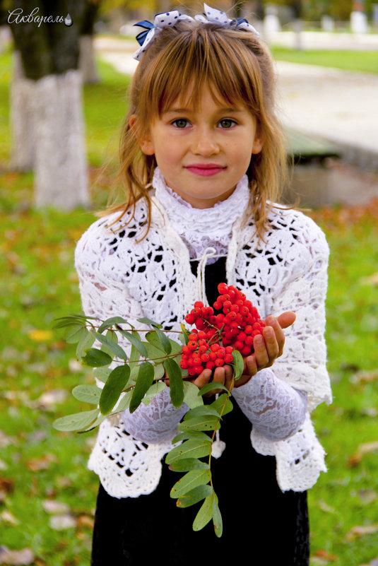 Оленька - Лилия Масло