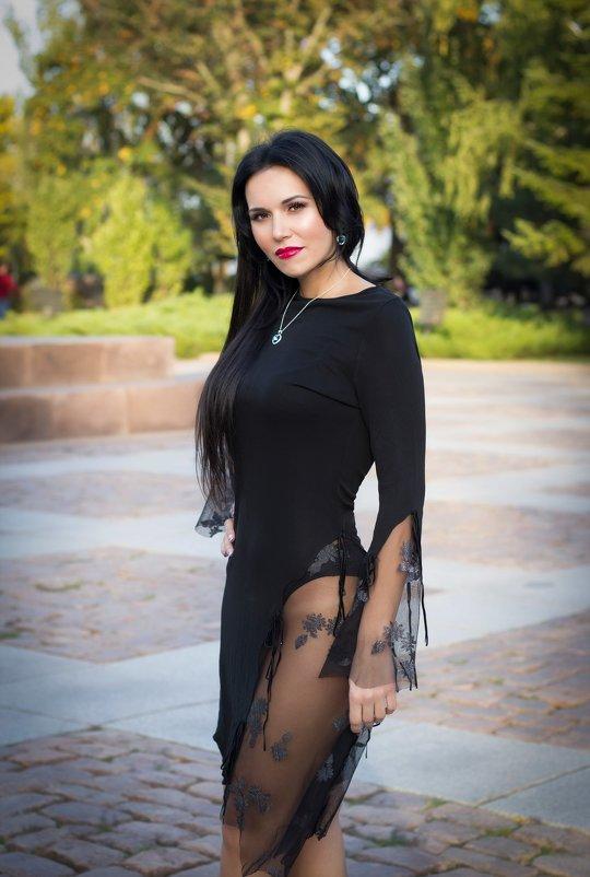 Очароаательная Лиза - alexia Zhylina