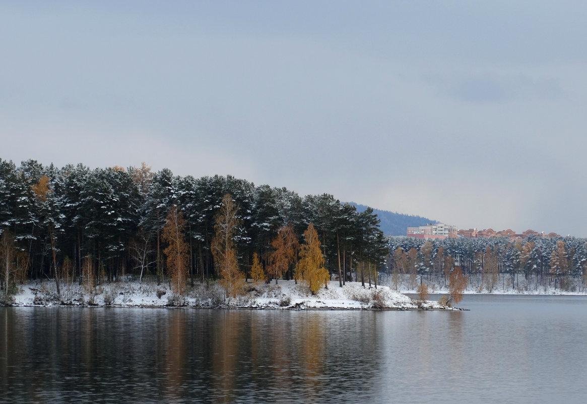 Осень + зима - Alla Swan
