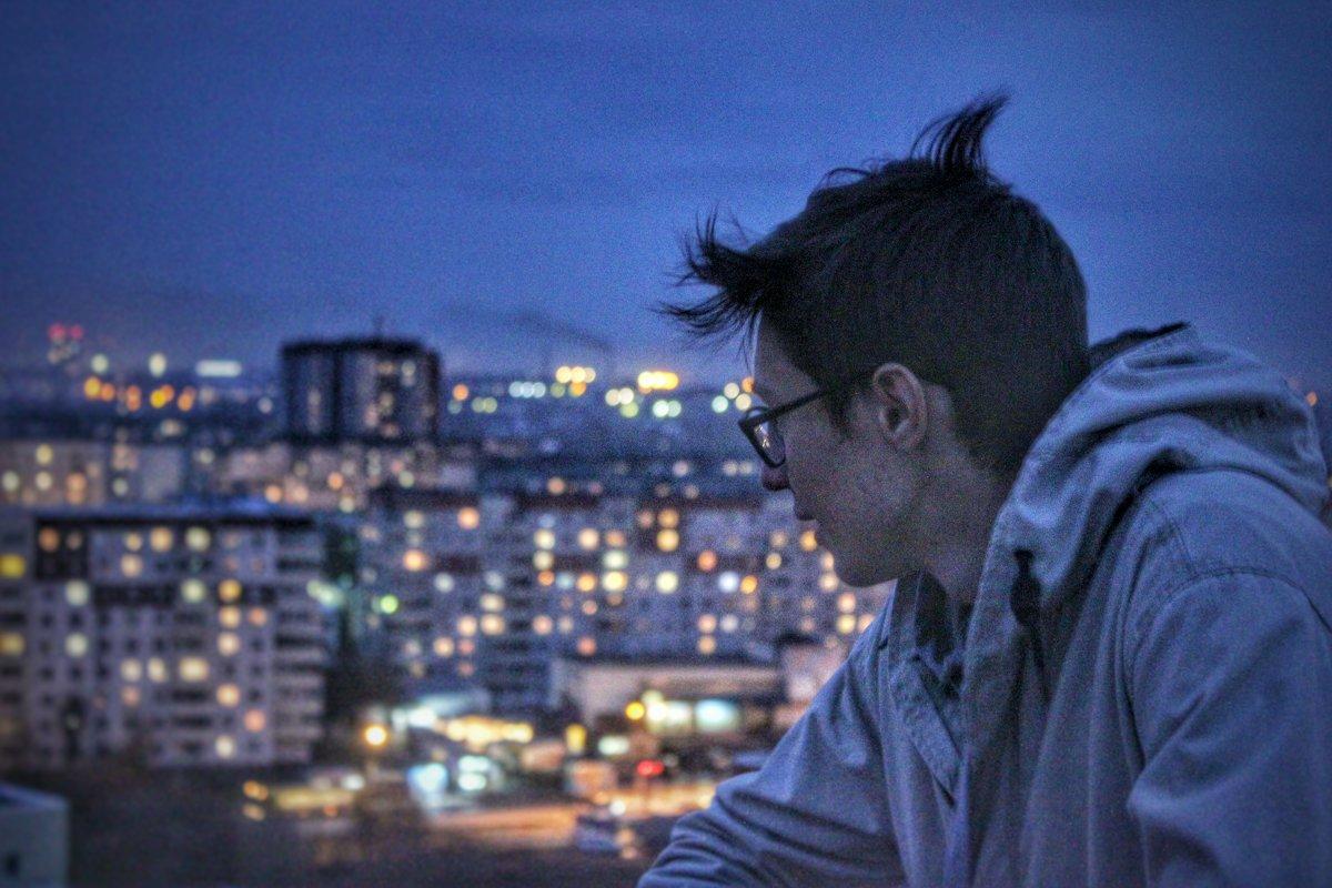 Высота - Денис Бородин