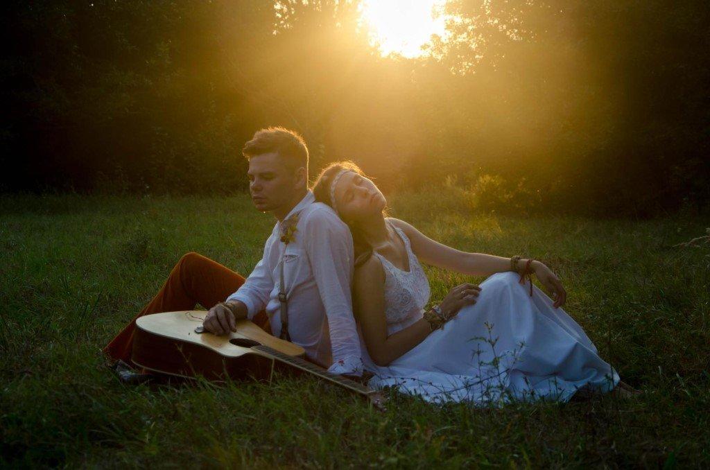 Воркшор свадебный - Татьяна