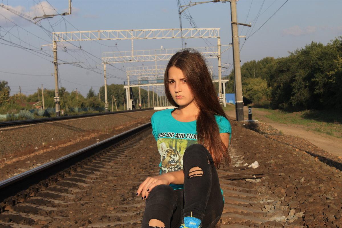 Наташа - Альбина Кабик