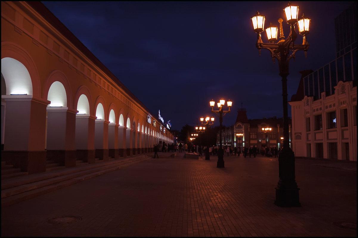 Гостиный двор - Алексей Патлах