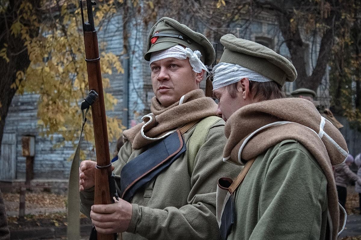 1918г - Елена Логачева