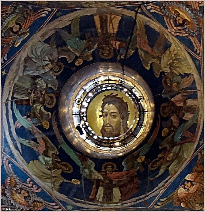 Иоанн Креститель - Вера