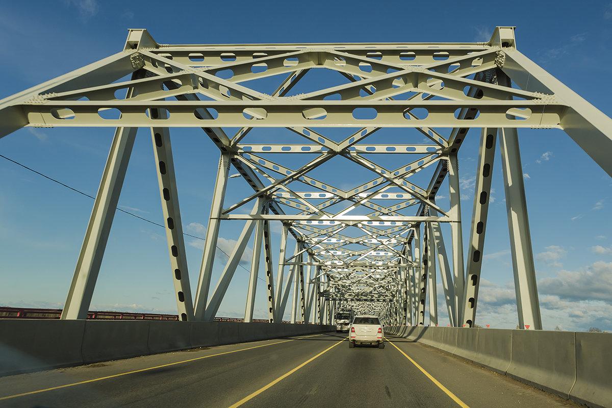 Мост - Владимир