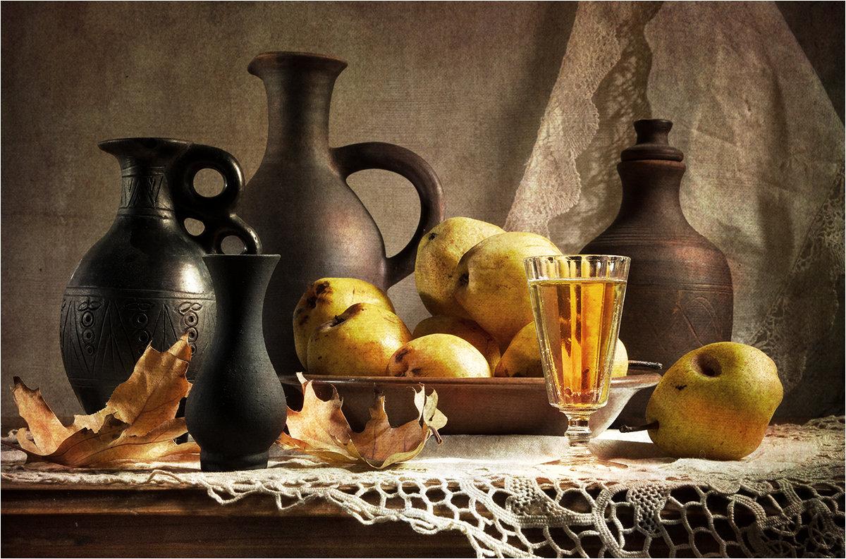 С ароматом груш и осени - Lev Serdiukov