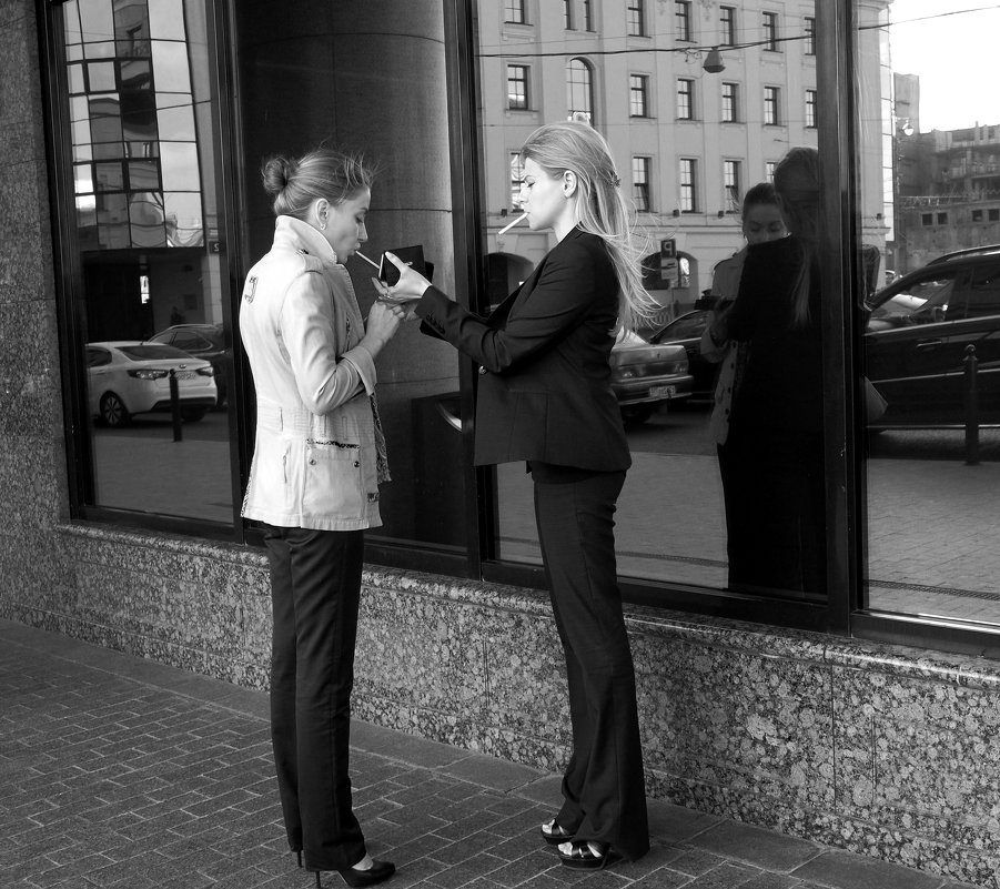 курить-здоровью вредить (не повторяйете) - Александр Шурпаков