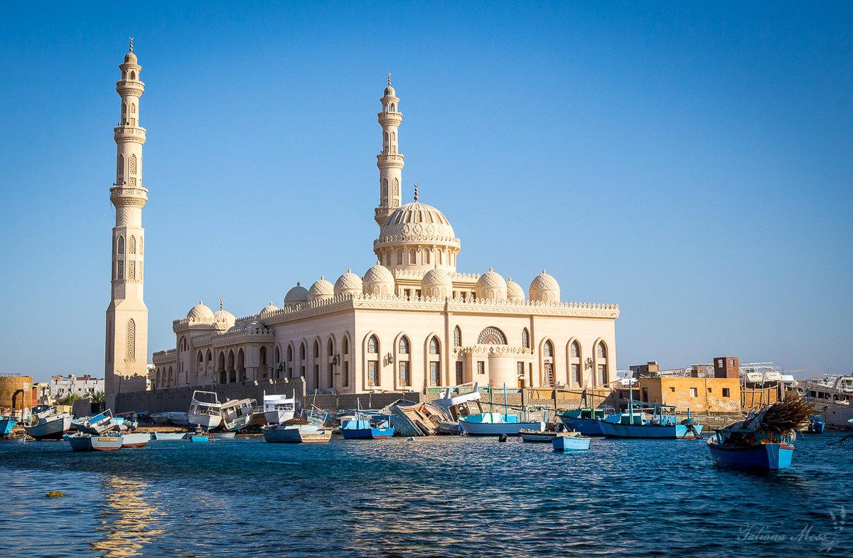 Новая мечеть - Kudryasha Kudryasha