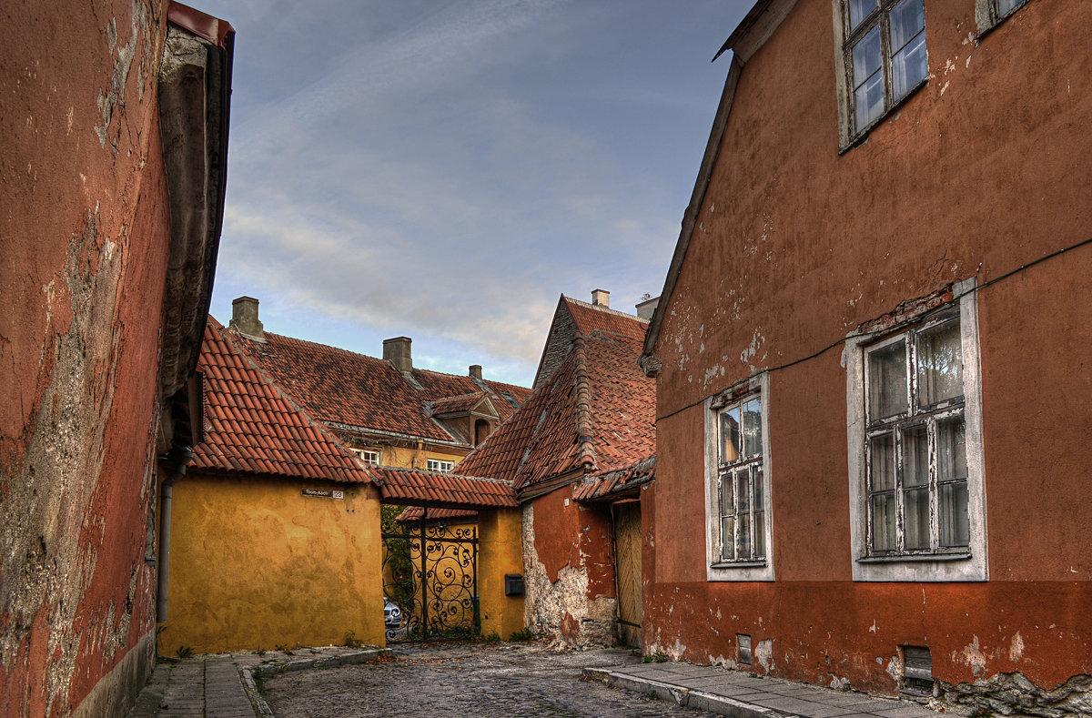 Tallinn - Priv Arter