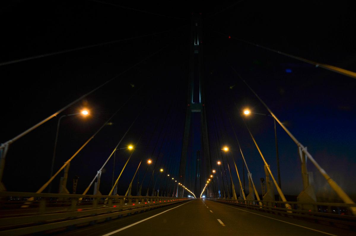 Русский мост - Наталья Цыпцына