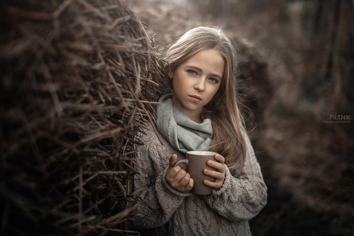 Осень пришла... - Сергей Пилтник