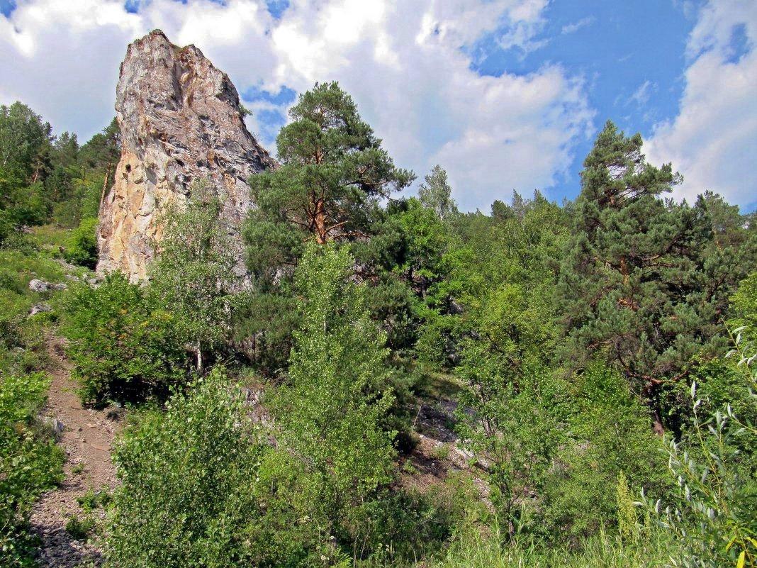 Южный Урал - Вера Щукина