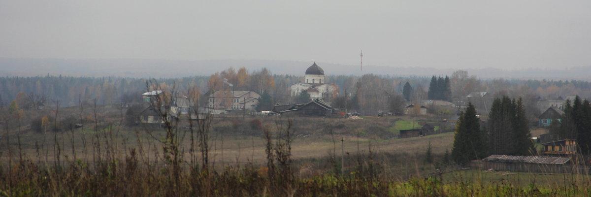 Село Иванцево... - Александр Широнин