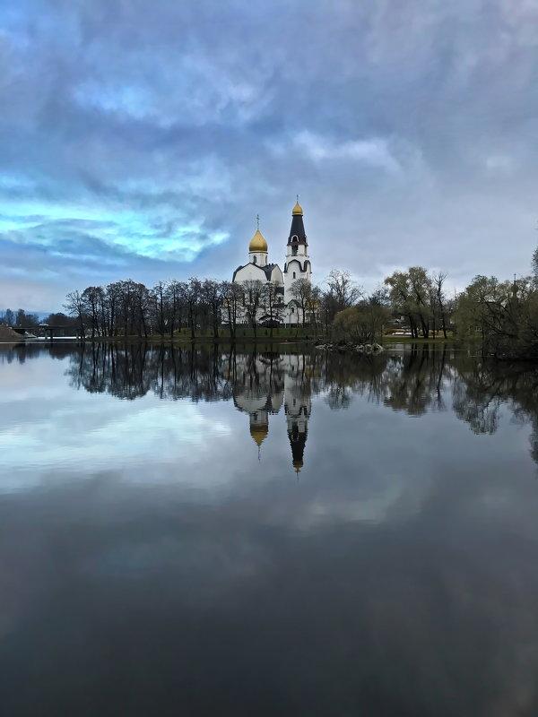 Церковь Петра и Павла( Сестрорецк) - Андрей Зайцев
