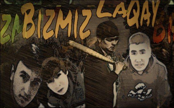 Bizmiz Laqay - Inoyat