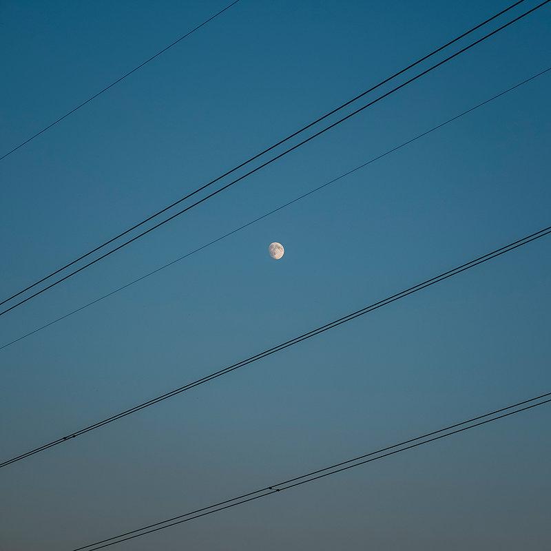 Moon beyond - Андрий Майковский