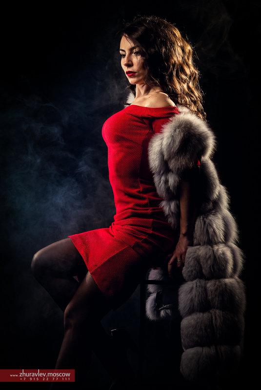 Профессиональное фото в студии москва цена