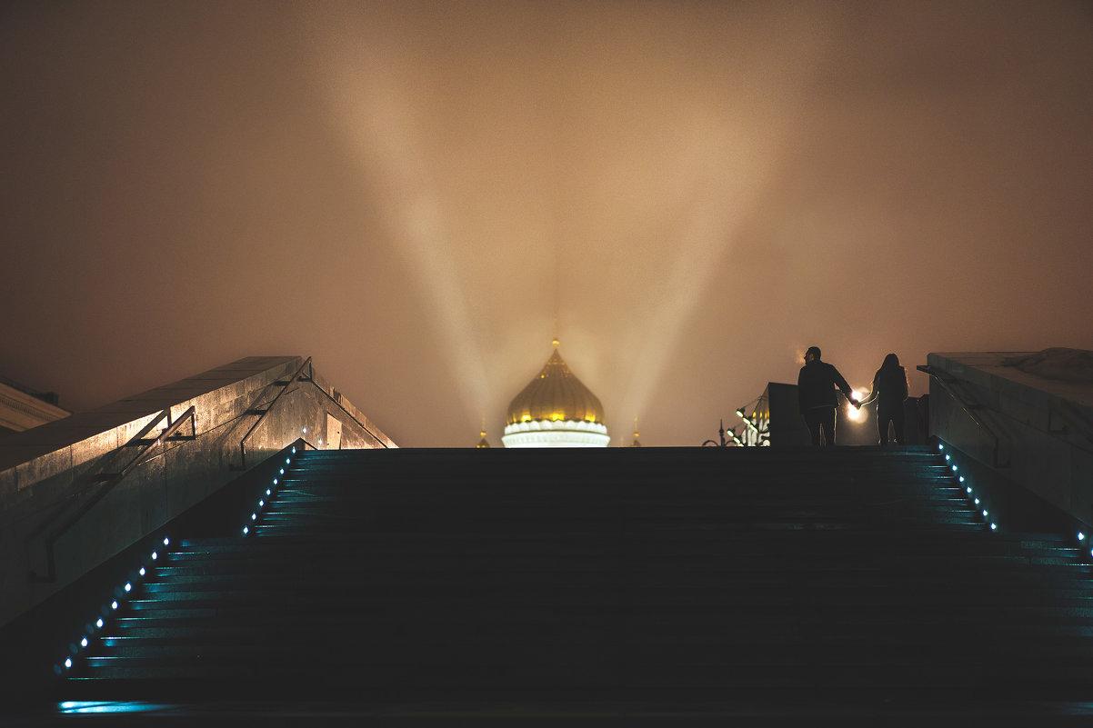 Еуджениу Кирэу - Dark heaven - Фотоконкурс Epson