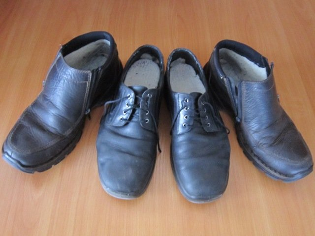 My Shoes (Coloured) - Дмитрий Никитин