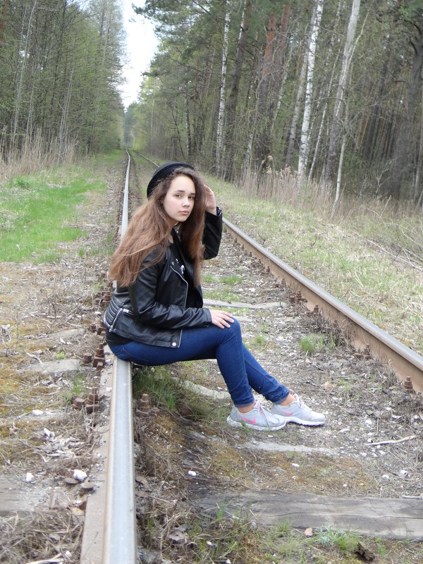 ласковый май - Ольга Куликовская /Olga  Kulikovskaya