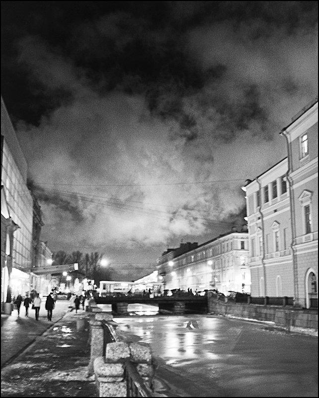 Театральный квартал - galina bronnikova