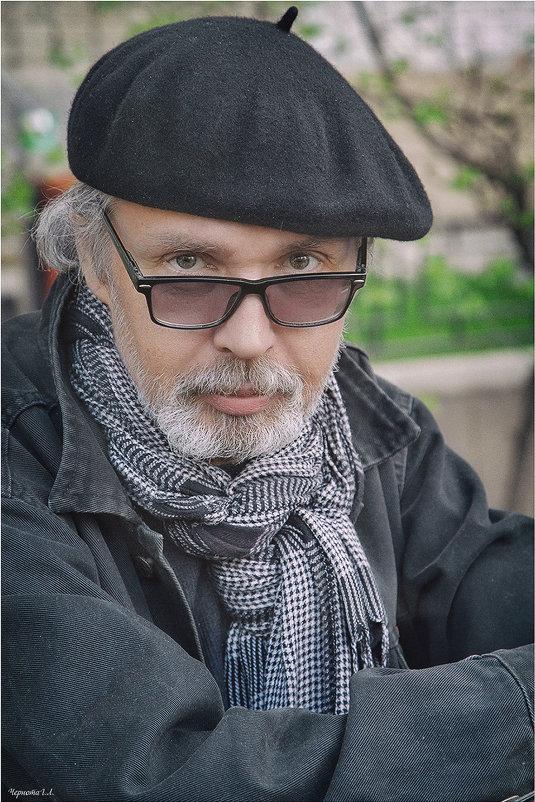 Мой друг художник и поэт... - Андрей Козлов