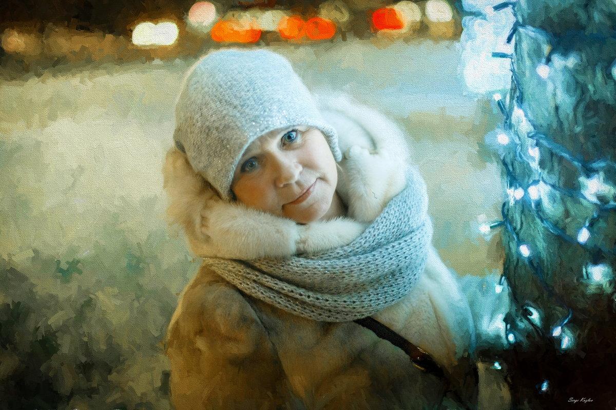 Новогоднее настроение - Сергей Козлов