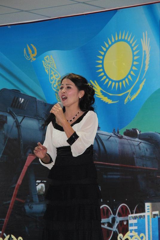 Вперед Казахстан! - Ruslan
