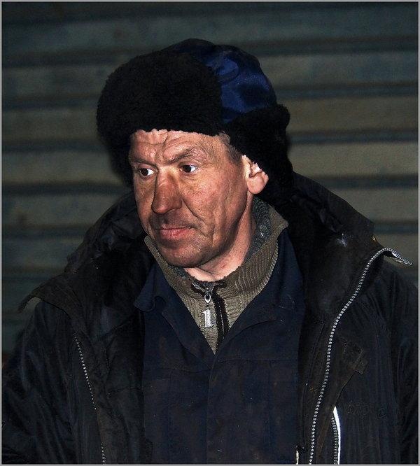 Труженики СЕВЕРА - Аркадий Иваковский