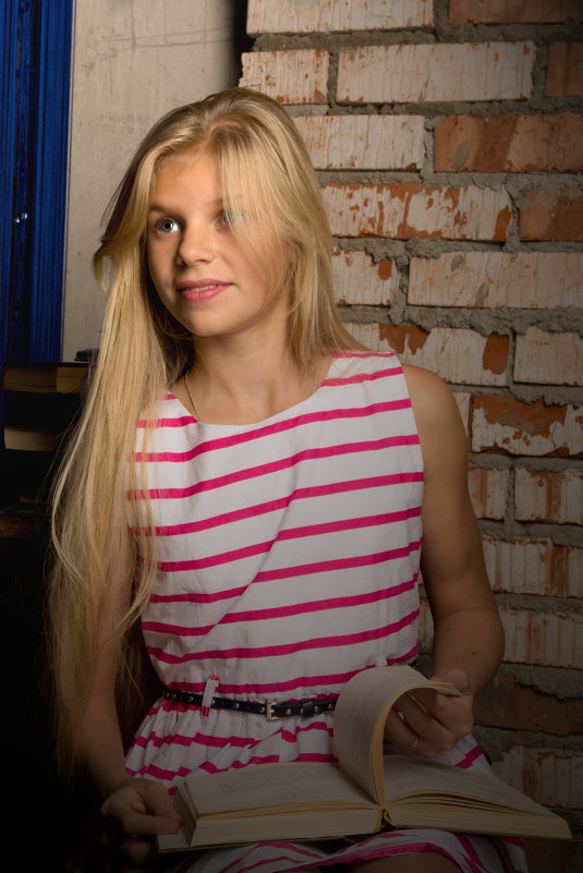 Елизавета - Маргарита Чубукова