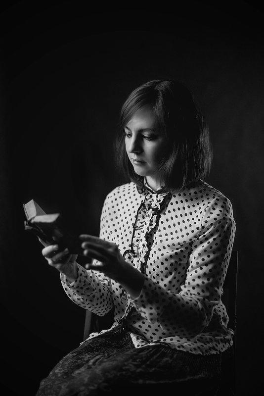 Анастасия - Ксения Базарова