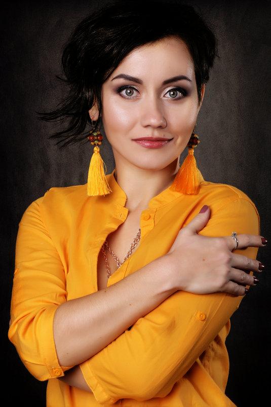 Виктория - Катерина Килякова