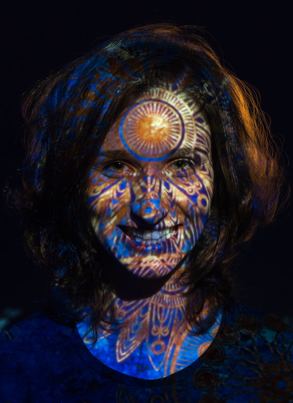 Эзотерический портрет - Дмитрий Бубер