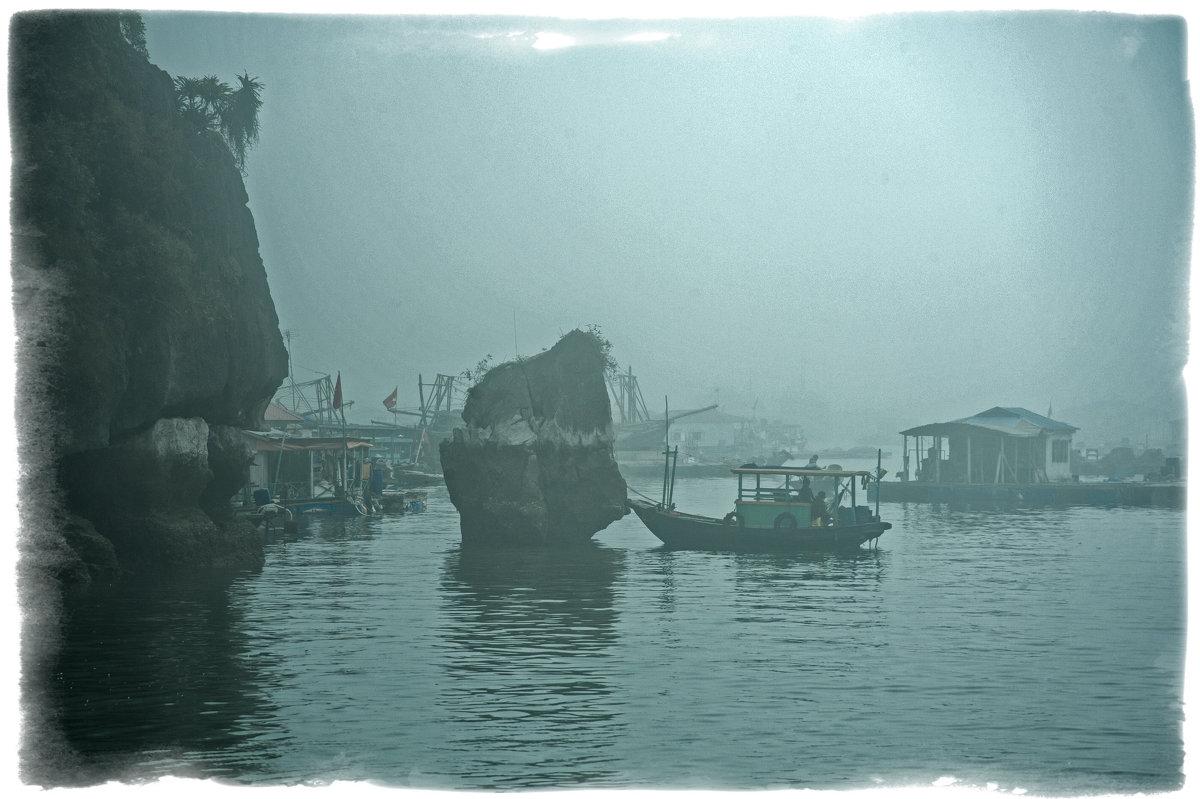 Туман - Alexander Dementev