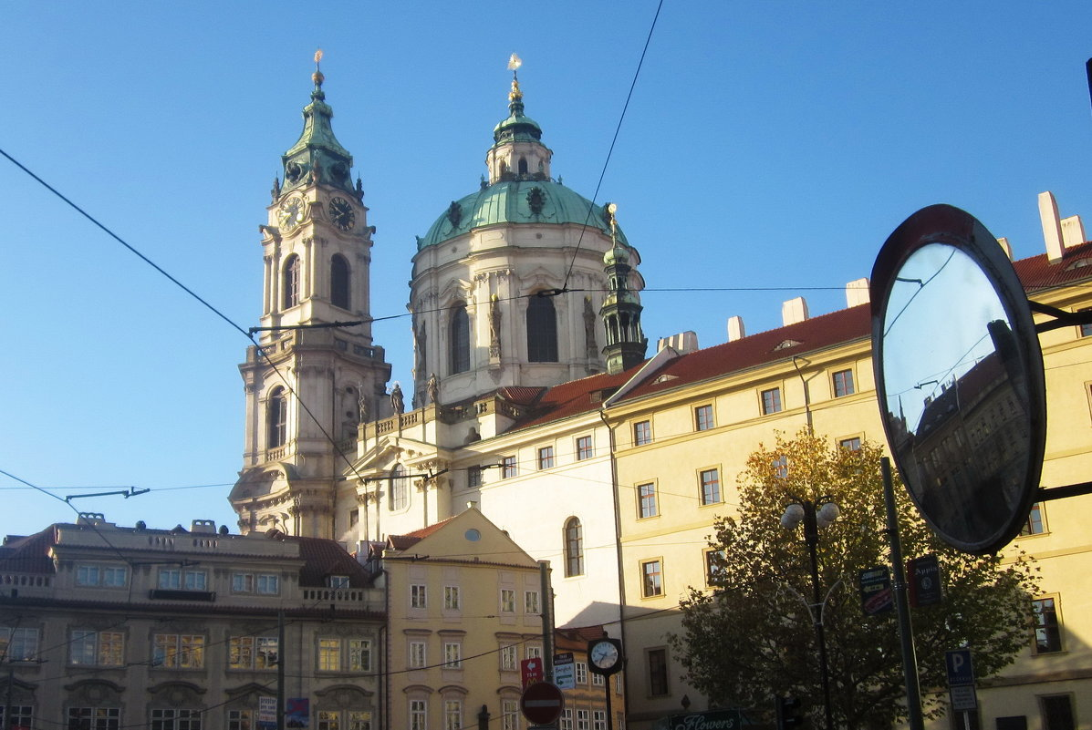 Прага - татьяна